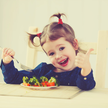 Vitamina D y Hierro en bebés y niños: ¿cuándo es necesario suplementar y por qué?