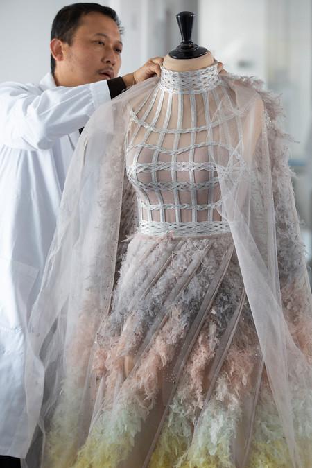 Dior Met Gala Priyanka Chopra Savoir Faire C Sophie Carre 7
