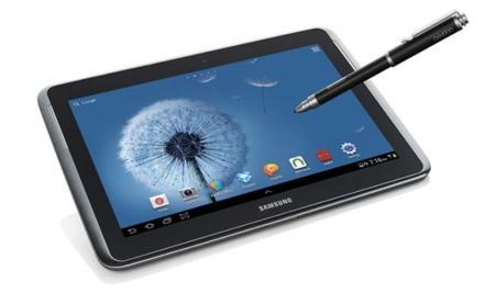 Wacom prepara su propia tablet, no faltará el puntero