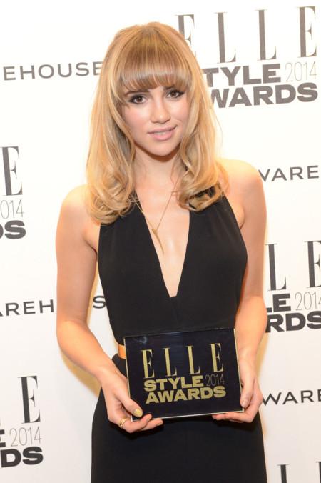 Todas las asistentes a los Elle Style Awards, ¡a examen!