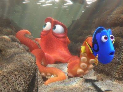 'Buscando a Dory', tráiler final de la nueva película de Pixar