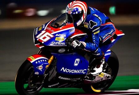 Joe Roberts también da calabazas al proyecto de Aprilia en MotoGP: en Noale se atascan con el segundo piloto
