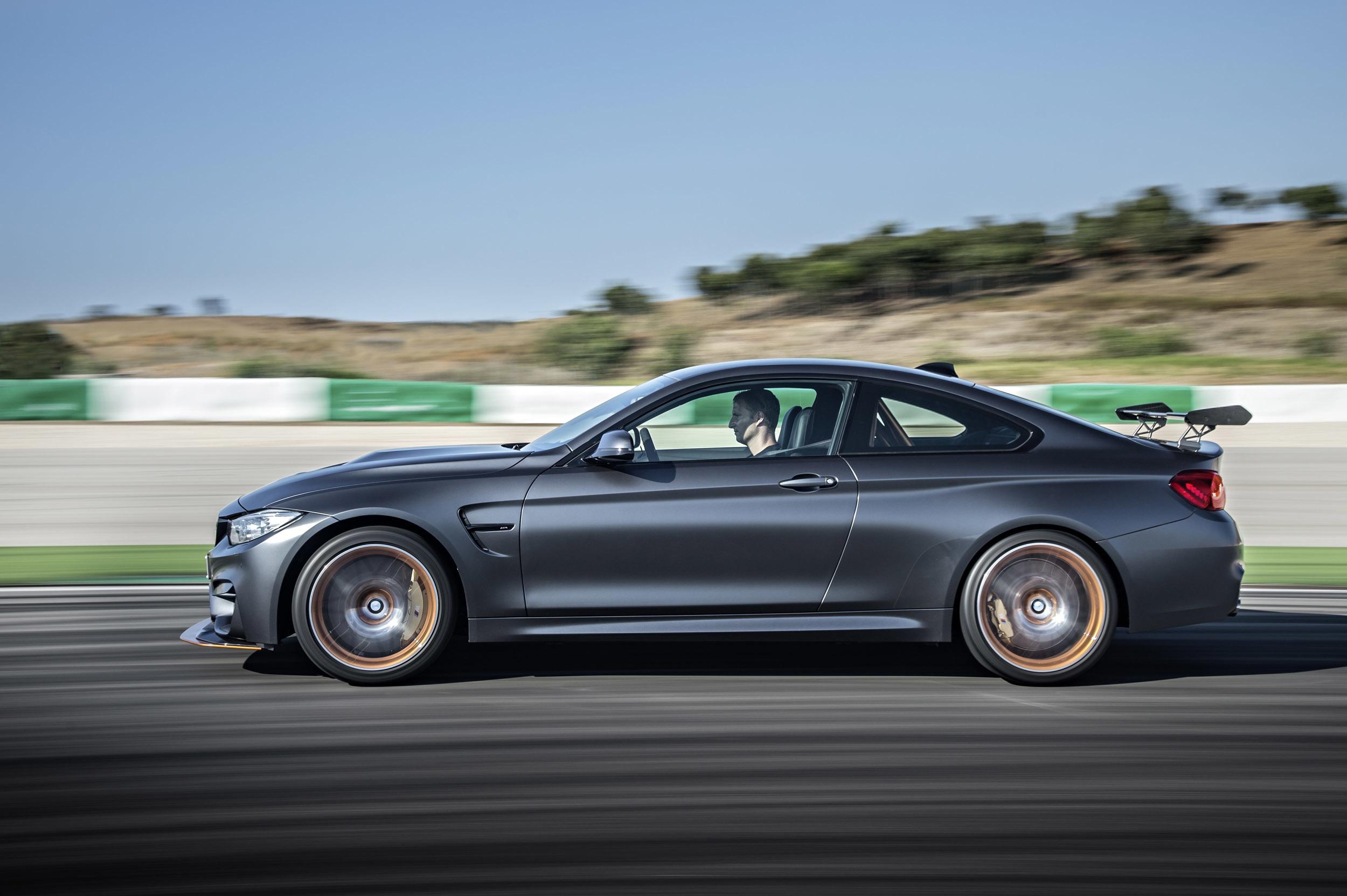 Foto de BMW M4 GTS (41/54)