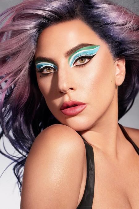 Lady Gaga Haus Laboratories Gel Eyeliner Campaign04