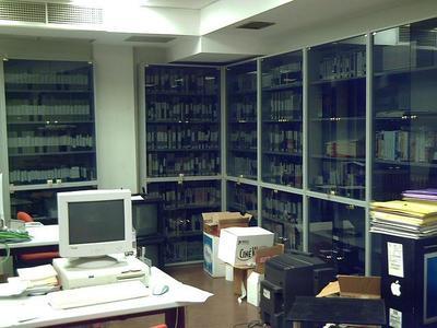 Operación limpieza de documentación de la empresa: archivo, orden y destrucción