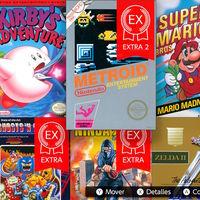 """Nintendo Switch suma las versiones """"Extra"""" de Metroid y Blaster Master a sus clásicos de NES"""