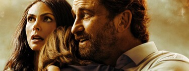 'Greenland: El último refugio': cine de catástrofes con sabor a déjà vu, pero sorprendentemente estimulante