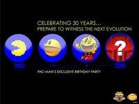 'Pac-man' regresará por su 30 aniversario