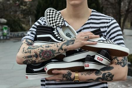 Las zapatillas más vendidas en Amazon son de Vans y no nos extraña en absoluto porque están rebajadísimas