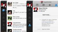 Twitter for Mac, fantástico rediseño del cliente oficial