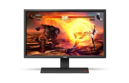 Benq RL2755HM, una nueva pantalla pensada para los gamers