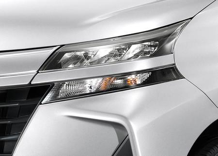 Toyota Avanza 2020 7