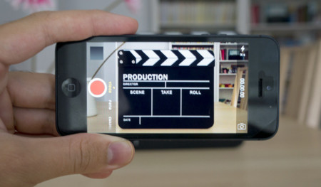 Especial grabación de vídeo iOS: conoce la cámara de tu dispositivo