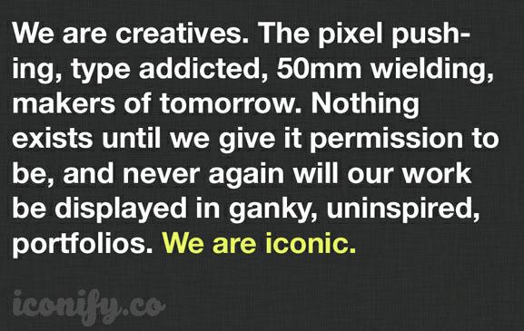 iconify