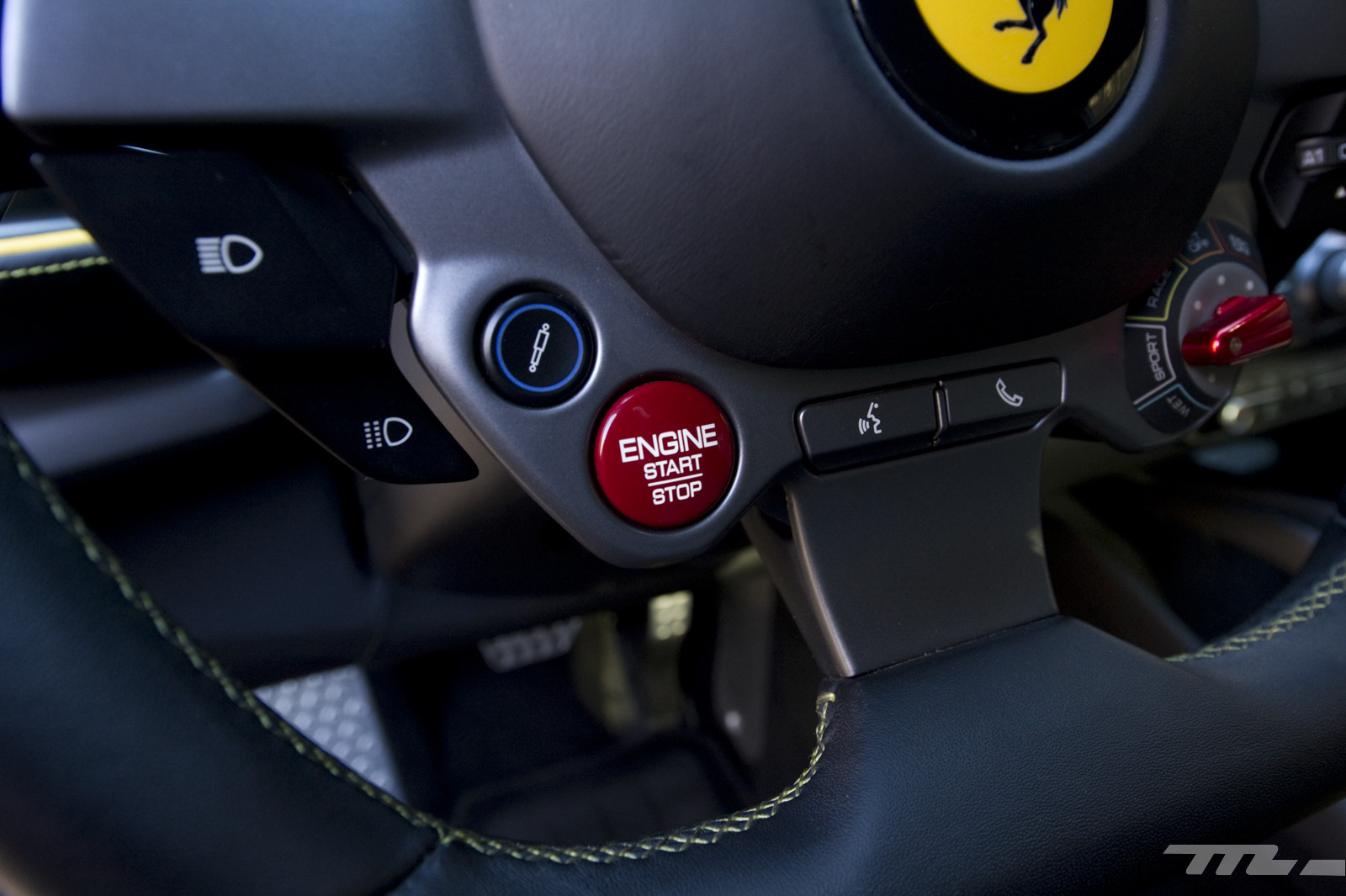 Foto de Ferrari 812 Superfast (prueba) (11/55)