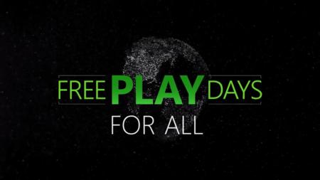 Comienzan los Días de Juego Gratis en Xbox One y 360, y justo a tiempo para la beta abierta de Star Wars: Battlefront II