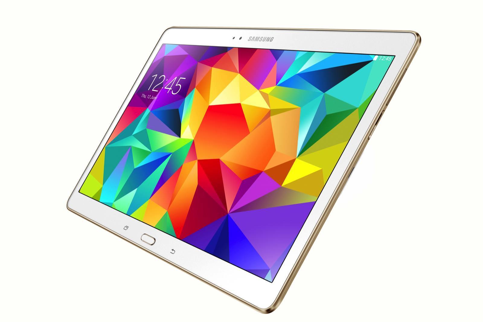 Foto de Samsung Galaxy Tab S (36/52)