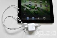 Análisis del nuevo iPad: batería, rendimiento y cámara de fotos (y II)