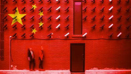 Racismo automatizado: acusan a China de utilizar el reconocimiento facial para rastrear a una minoría
