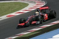 Magnífica victoria de Lewis Hamilton en Hungría