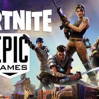 Epic Games, creadores de Fortnite, consigue 1250 millones de dólares