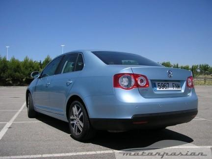 Prueba: Volkswagen Jetta (parte 4)