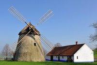 Rutas temáticas por Europa: patrimonio industrial