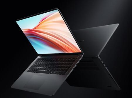 Xiaomi Mi Notebook Pro X 1