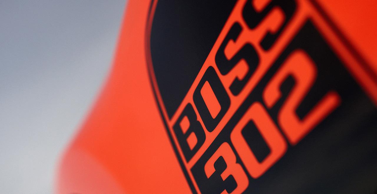 Foto de 2012 Ford Mustang Boss 302 (18/38)