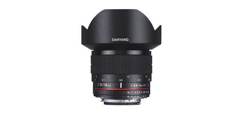 Samyang F1110606101