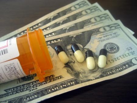 El efecto placebo de los antidepresivos