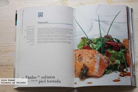 100 maneras de cocinar pescados y mariscos. Interior