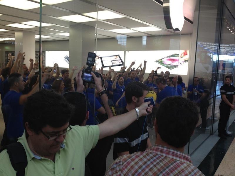 Foto de Apple Store Nueva Condomina (43/100)