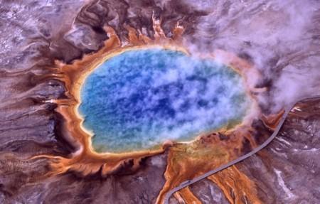 Este parque nacional parece de otro planeta y es el más antiguo del mundo