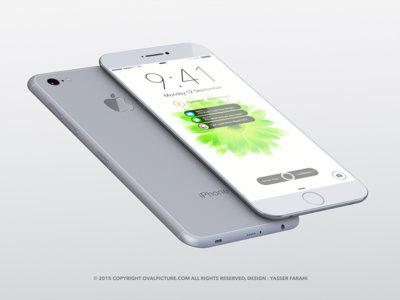 iPhone 7: todo lo que se sabe del nuevo móvil de Apple