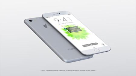 9f516ef1f4d iPhone 7: todo lo que se sabe del nuevo móvil de Apple