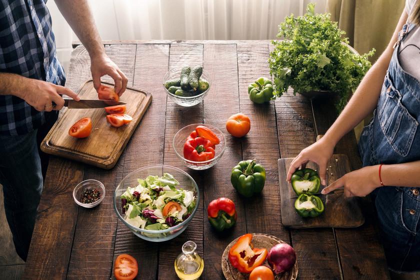 Dietas para bajar de peso rapidamente caseras