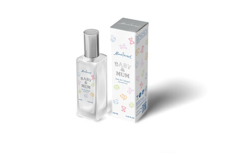 Baby Mum Alma Secret 100ml 18 75eur