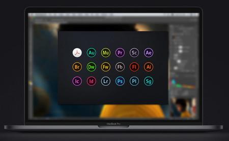 Las mejores alternativas a las aplicaciones de Adobe en Mac
