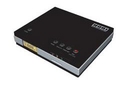 Grabador de vídeo para PSP