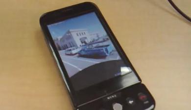 Rumor: HTC Dream para el 6 de mayo