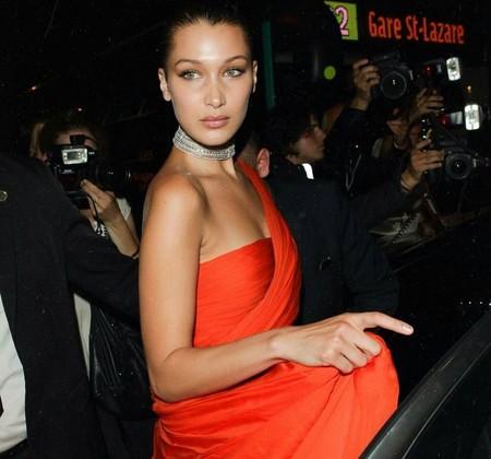 Las celebrities escogen sus mejores looks para asistir a la fiesta de Vogue París