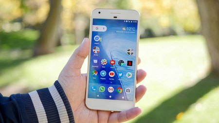 Pixel XL, review con vídeo