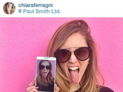 13 pasos para ser una perfecta Instagrammer (y no morir en el intento)