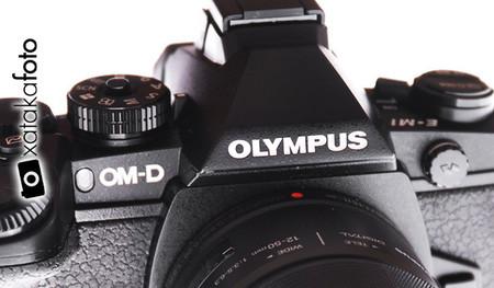 Olympus OM-D E-M1, análisis