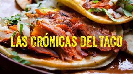 Cronicas Del Taco Netflix Mexico