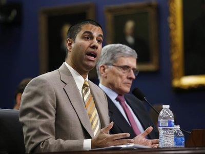 Silicon Valley arma un ejército de lobistas para defender la neutralidad de la red ante la administración Trump