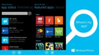Where's my app? Microsoft te encuentra la aplicación que buscas en Windows Phone