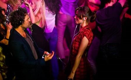 Mark Ruffalo y Keira Knightley en