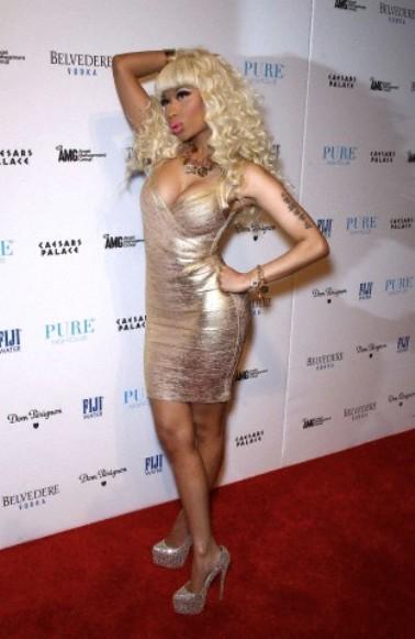 Nicki Pure